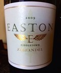 2011 EASTON Zinfandel,